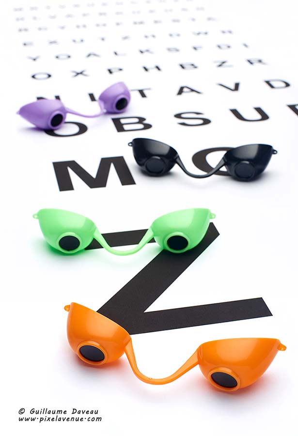 marketing Spa lunettes UV